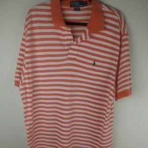 Polo By Ralph Lauren Mens Shirt, size XL